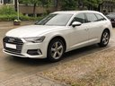 Rent-a-car Audi A6 40 TDI Quattro Estate in Biel, photo 1