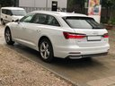 Rent-a-car Audi A6 40 TDI Quattro Estate in Biel, photo 2