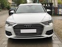 Rent-a-car Audi A6 40 TDI Quattro Estate in Biel, photo 4