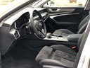 Rent-a-car Audi A6 40 TDI Quattro Estate in Biel, photo 6