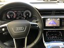 Rent-a-car Audi A6 45 TDI Quattro in Geneva, photo 9