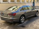 Rent-a-car Audi A6 45 TDI Quattro in Geneva, photo 2