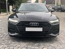 Rent-a-car Audi A7 50 TDI Quattro Equipment S-Line in Biel, photo 3
