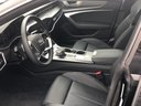 Rent-a-car Audi A7 50 TDI Quattro Equipment S-Line in Biel, photo 7