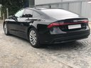 Rent-a-car Audi A7 50 TDI Quattro Equipment S-Line in Biel, photo 2