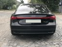 Rent-a-car Audi A7 50 TDI Quattro Equipment S-Line in Biel, photo 4