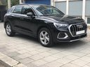 Rent-a-car Audi Q3 35 TFSI Quattro with its delivery to Geneva airport, photo 1