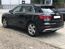 Rent-a-car Audi Q3 35 TFSI Quattro with its delivery to Geneva airport, photo 2