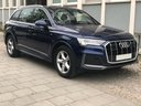 Прокат автомобиля Ауди Q7 50 TDI Quattro Equipment S-Line (5 мест) в Лозанне, фото 16