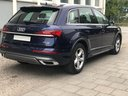 Прокат автомобиля Ауди Q7 50 TDI Quattro Equipment S-Line (5 мест) в Лозанне, фото 18