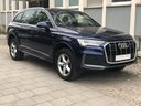 Прокат автомобиля Ауди Q7 50 TDI Quattro Equipment S-Line (5 мест) в Лозанне, фото 15