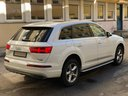 Rent-a-car Audi Q7 50 TDI Quattro White in Bienne, photo 2