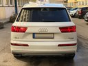 Rent-a-car Audi Q7 50 TDI Quattro White in Bienne, photo 3