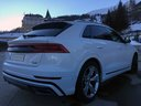 Rent-a-car Audi Q8 50 TDI Quattro in Biel, photo 5