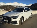 Rent-a-car Audi Q8 50 TDI Quattro in Biel, photo 1