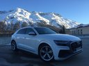 Rent-a-car Audi Q8 50 TDI Quattro in Biel, photo 2