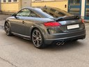 Rent-a-car Audi TTS Coupe in Zurich, photo 2