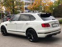 Rent-a-car Bentley Bentayga 6.0 litre twin turbo TSI W12 with its delivery to Zurich airport, photo 2