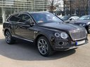 Rent-a-car Bentley Bentayga 6.0 Black in Bern, photo 1