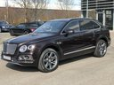 Rent-a-car Bentley Bentayga 6.0 Black in Bern, photo 2