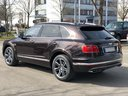 Rent-a-car Bentley Bentayga 6.0 Black in Bern, photo 3