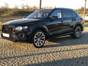 Rent-a-car Bentley Bentayga V8 new Model 2021 in Zurich, photo 1