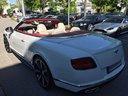 Rent-a-car Bentley Continental GTC V8 S in Winterthur, photo 3