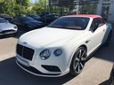 Rent-a-car Bentley Continental GTC V8 S in Winterthur, photo 1