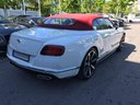 Rent-a-car Bentley Continental GTC V8 S in Winterthur, photo 4