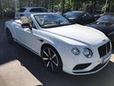 Rent-a-car Bentley Continental GTC V8 S in Winterthur, photo 2