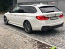 Rent-a-car BMW 520d xDrive Touring M equipment in Geneva, photo 2