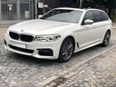 Rent-a-car BMW 520d xDrive Touring M equipment in Geneva, photo 1