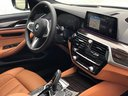 Rent-a-car BMW 520d xDrive Touring M equipment in Geneva, photo 7