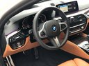 Rent-a-car BMW 520d xDrive Touring M equipment in Geneva, photo 8