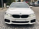 Rent-a-car BMW 520d xDrive Touring M equipment in Geneva, photo 3