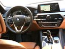 Rent-a-car BMW 5 Touring Equipment M Sportpaket in Luzern, photo 8