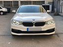 Rent-a-car BMW 5 Touring Equipment M Sportpaket in Luzern, photo 3