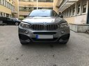 Rent-a-car BMW X6 4.0d xDrive High Executive M with its delivery to Geneva airport, photo 4