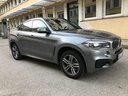Rent-a-car BMW X6 4.0d xDrive High Executive M with its delivery to Geneva airport, photo 1