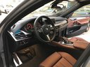 Rent-a-car BMW X6 4.0d xDrive High Executive M with its delivery to Geneva airport, photo 10