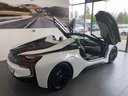 Rent-a-car BMW i8 Roadster Cabrio First Edition 1 of 200 eDrive in Bienne, photo 5