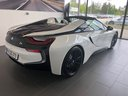 Rent-a-car BMW i8 Roadster Cabrio First Edition 1 of 200 eDrive in Bienne, photo 3