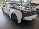 Rent-a-car BMW i8 Roadster Cabrio First Edition 1 of 200 eDrive in Bienne, photo 2