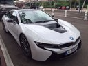 Rent-a-car BMW i8 Coupe Pure Impulse in Bern, photo 1