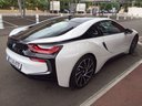 Rent-a-car BMW i8 Coupe Pure Impulse in Bern, photo 2