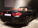 Rent-a-car BMW M4 Cabrio Performance Individual in Switzerland, photo 2
