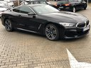 Rent-a-car BMW M850i xDrive Coupe in Switzerland, photo 1