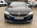 Rent-a-car BMW M850i xDrive Coupe in Switzerland, photo 3