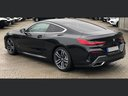 Rent-a-car BMW M850i xDrive Coupe in Switzerland, photo 4