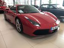 Rent-a-car Ferrari 488 Spider in Bienne, photo 1